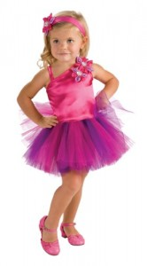 Rubie's Cute As Can Be Pink Fairy Tutu Costume - Toddler (1- 2 Years)